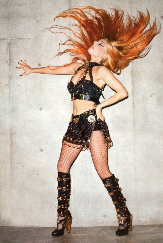 Foto de Lady Gaga  número 41046