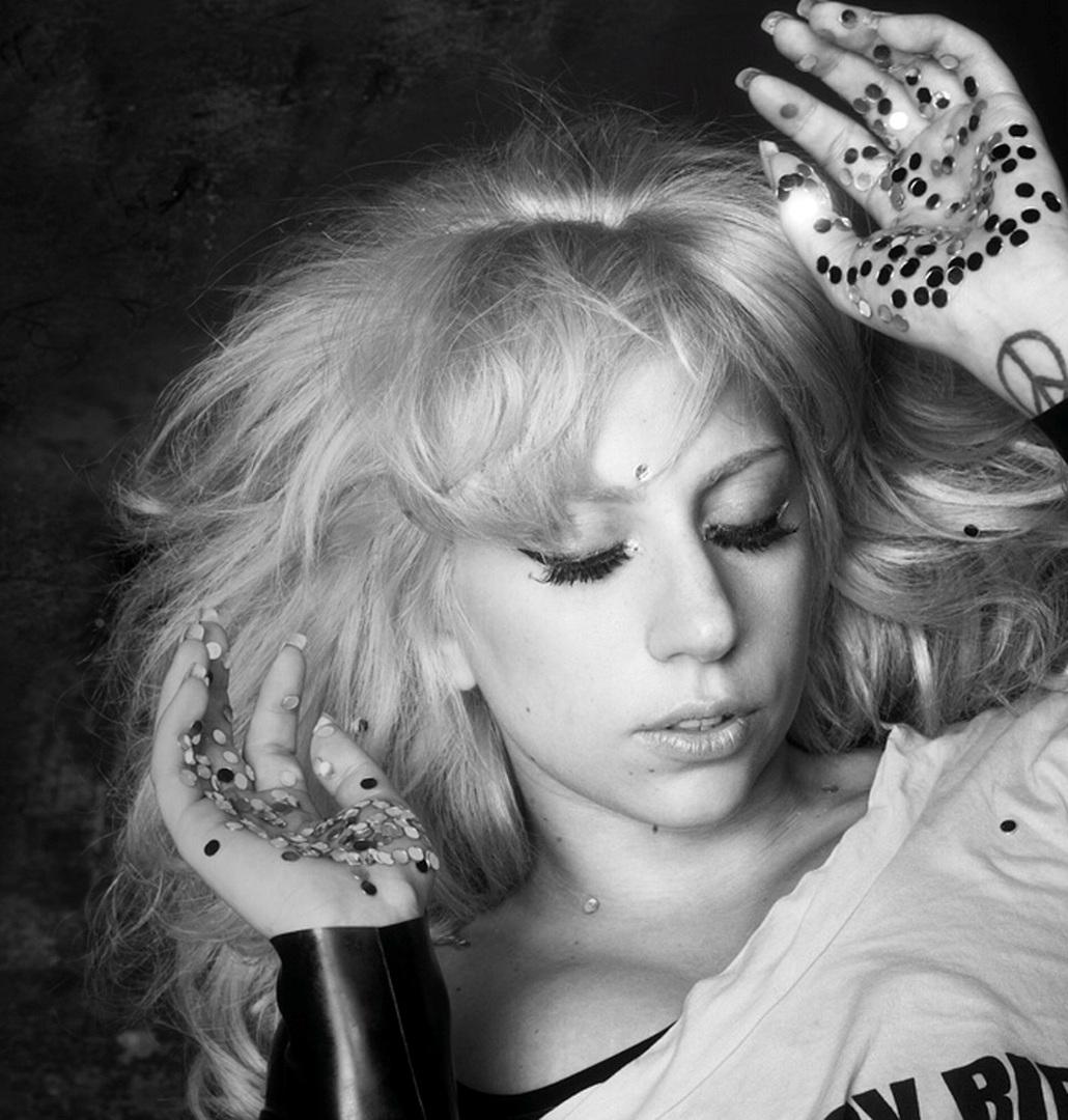 Foto de Lady Gaga  número 41058