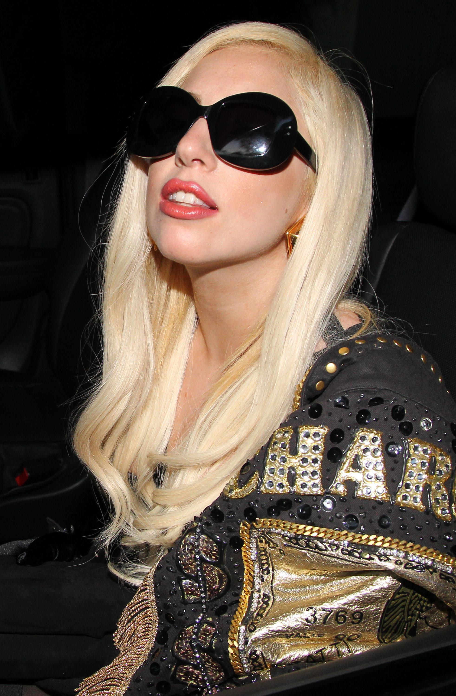 Foto de Lady Gaga  número 41762