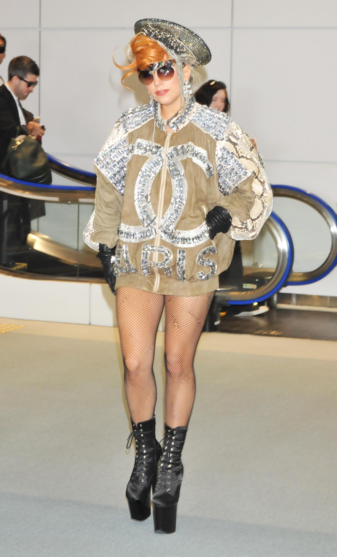 Foto de Lady Gaga  número 41763