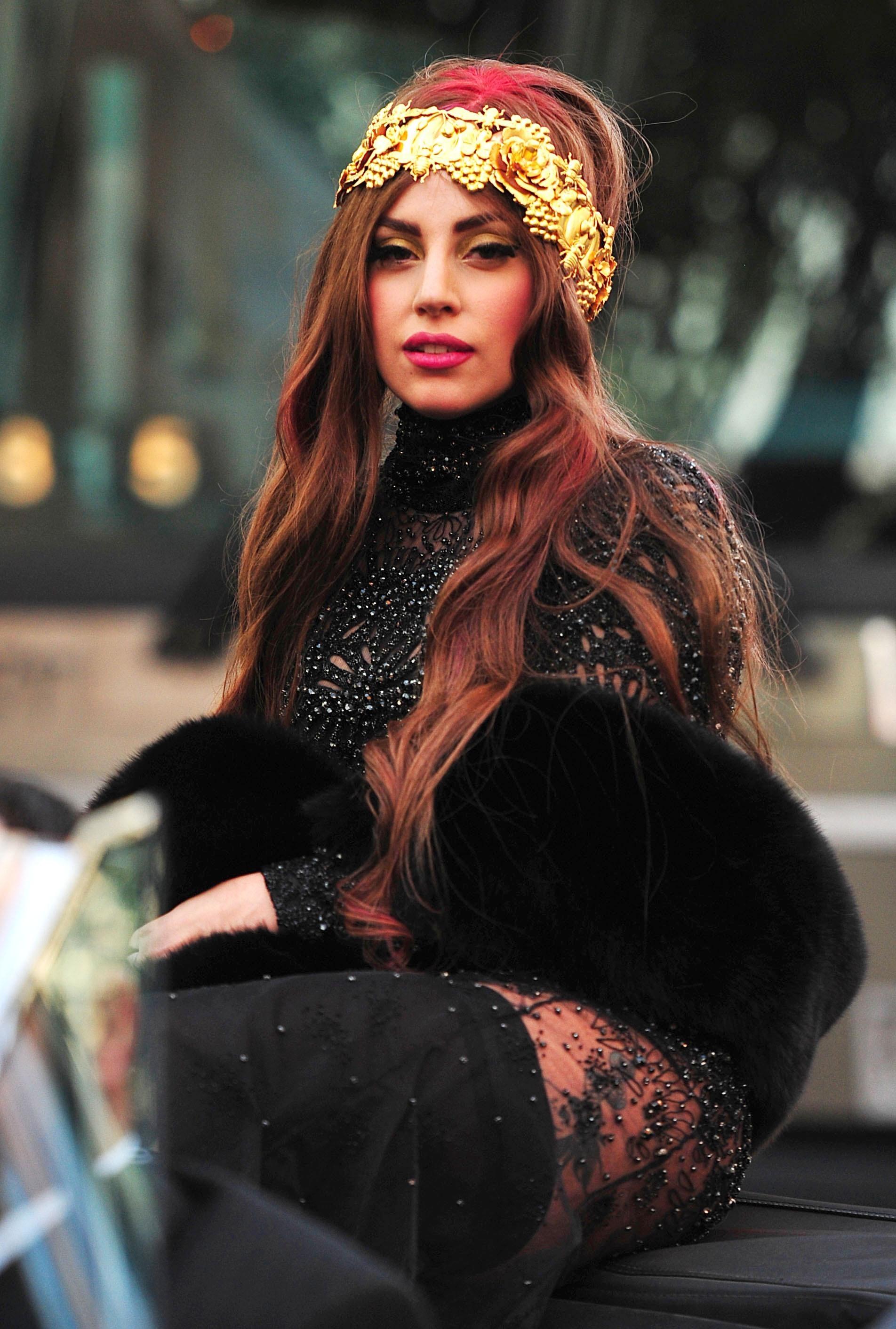 Foto de Lady Gaga  número 41764