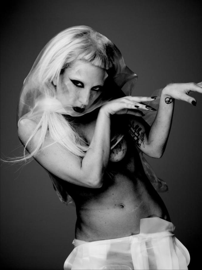 Foto de Lady Gaga  número 42265