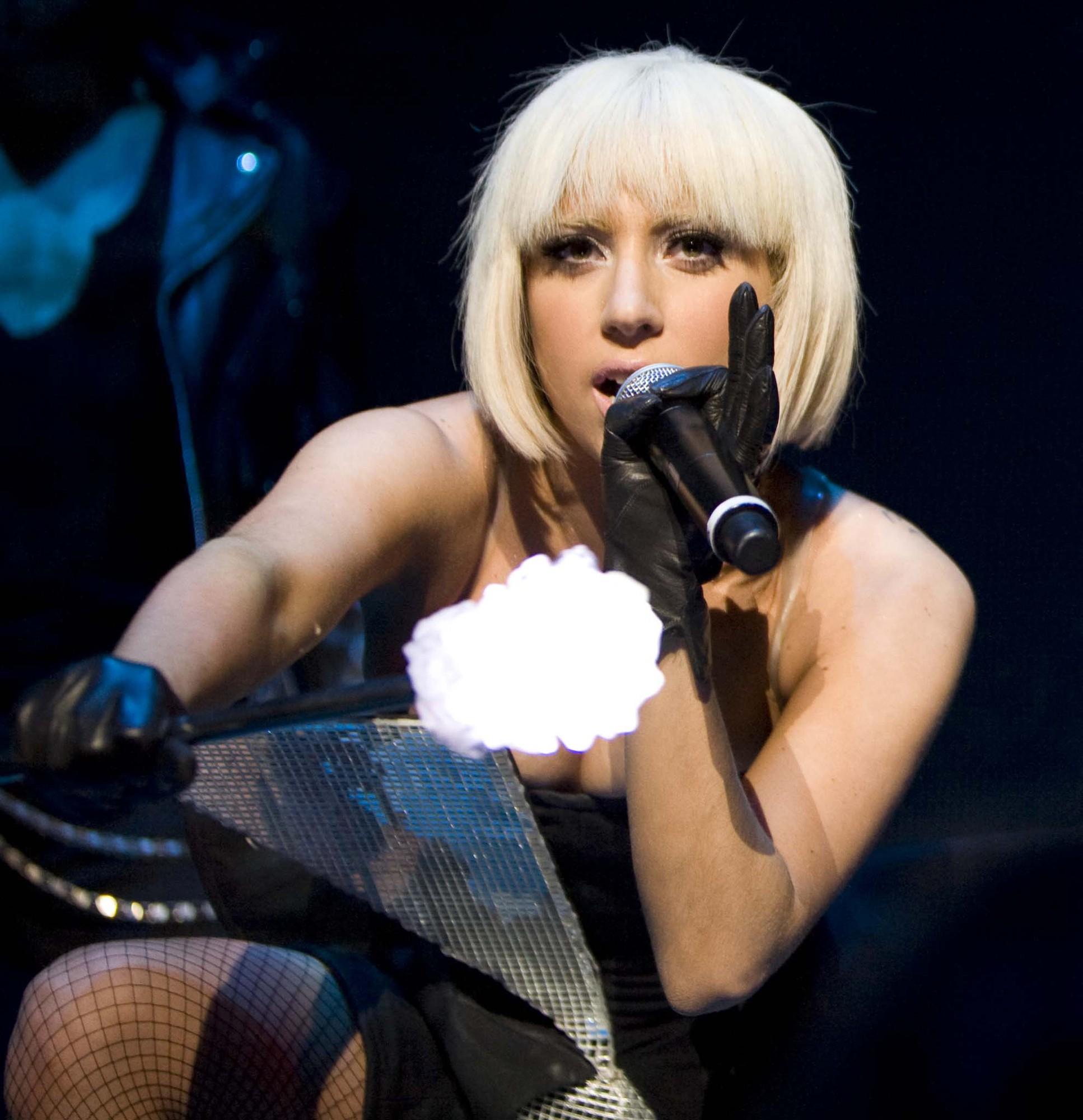 Foto de Lady Gaga  número 42468