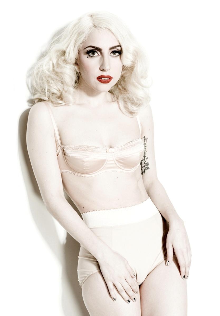 Foto de Lady Gaga  número 42469