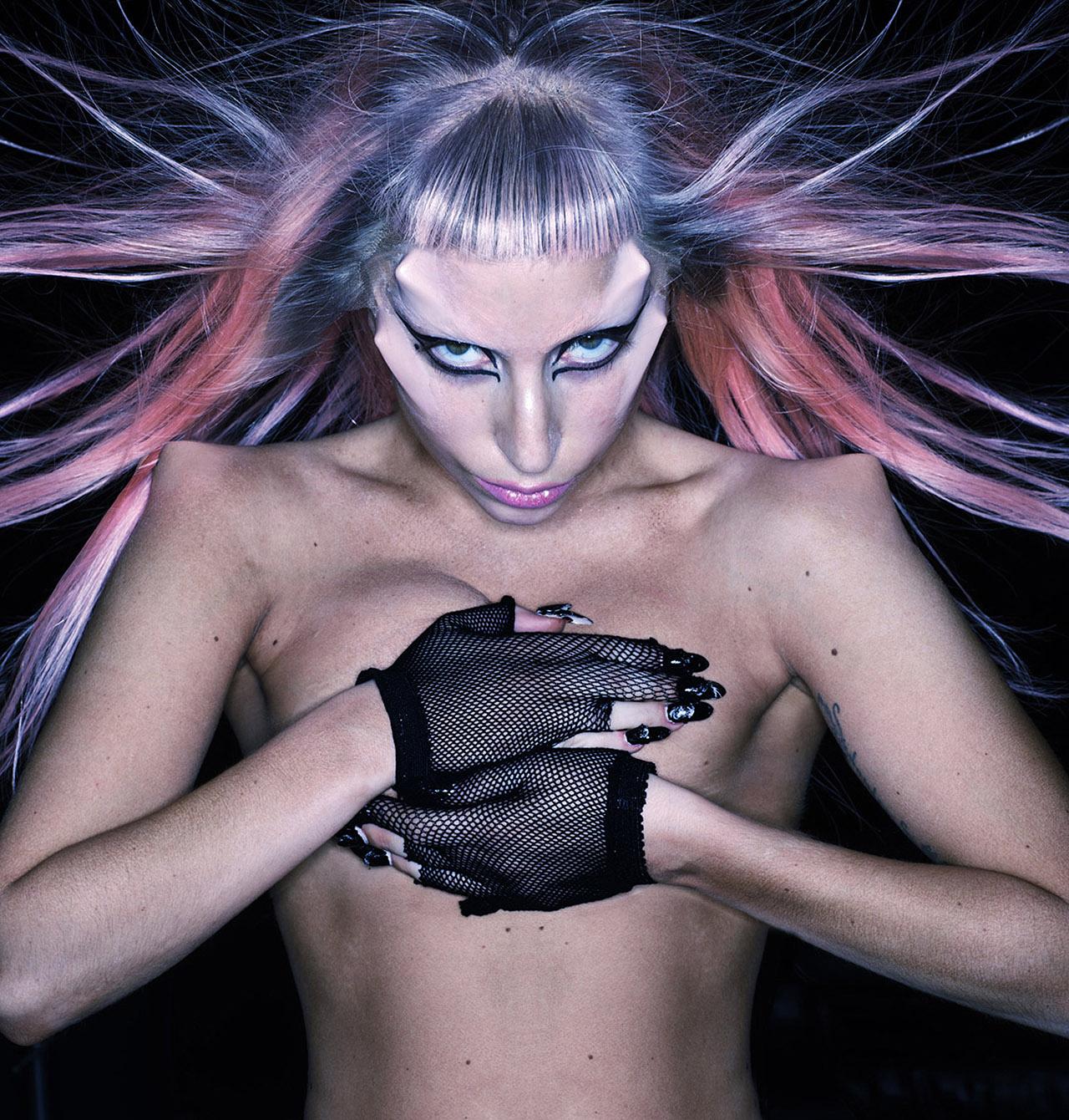 Foto de Lady Gaga  número 42499