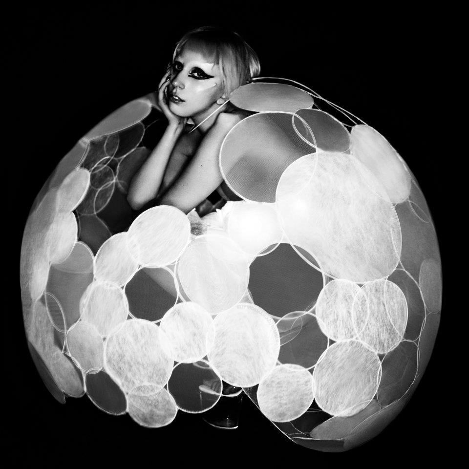 Foto de Lady Gaga  número 42968