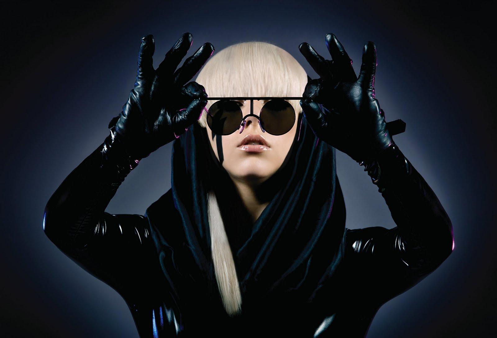 Foto de Lady Gaga  número 42969