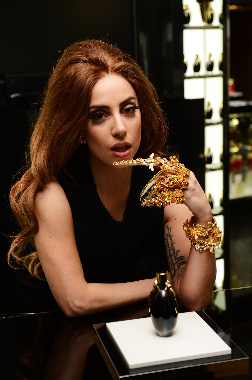 Foto de Lady Gaga  número 42989