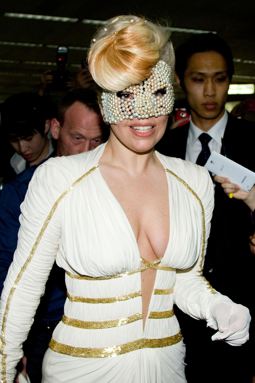 Foto de Lady Gaga  número 43691