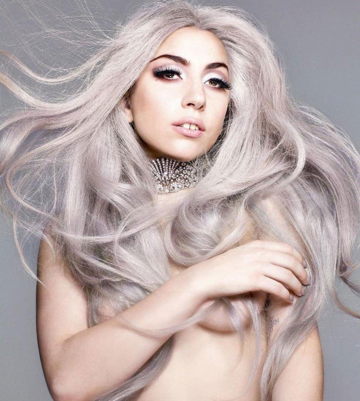 Foto de Lady Gaga  número 43692