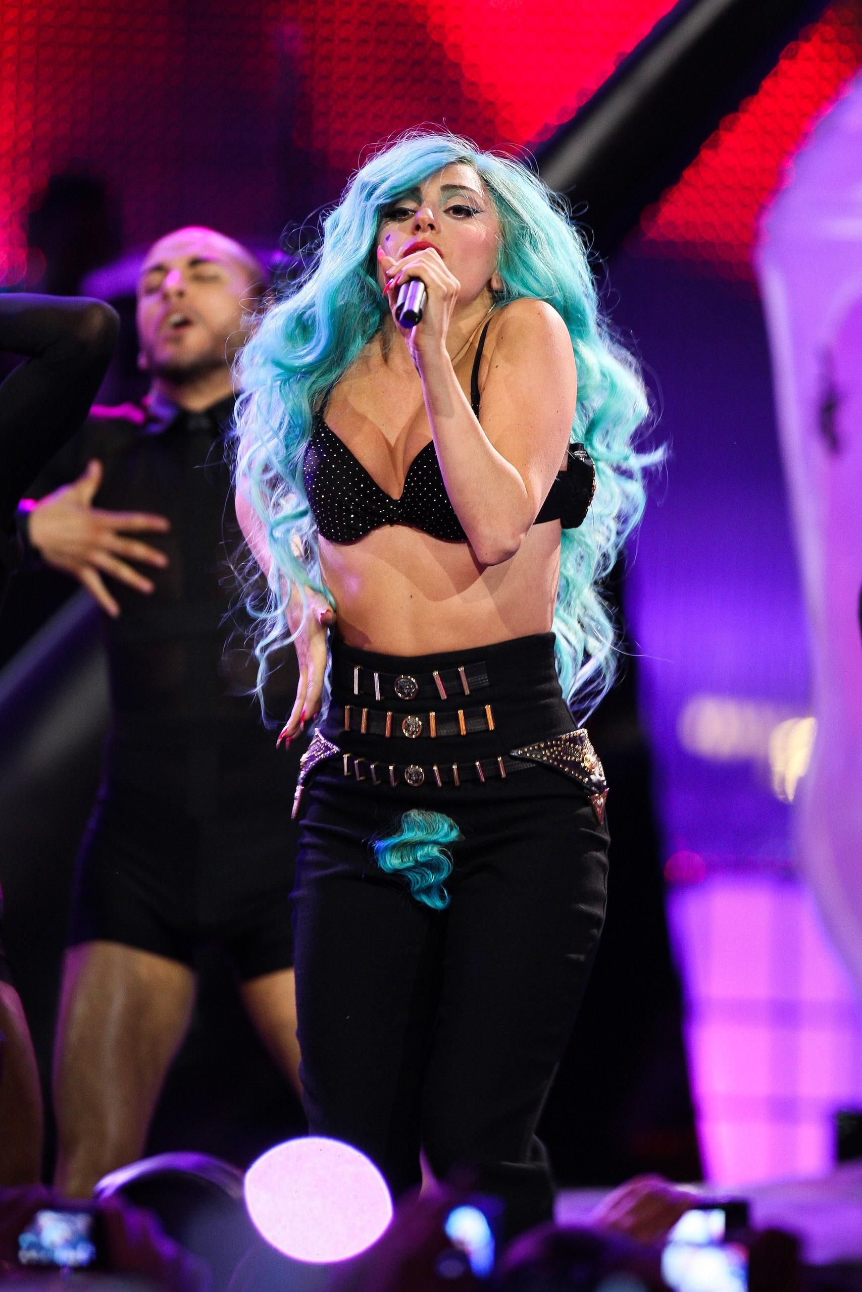 Foto de Lady Gaga  número 44272