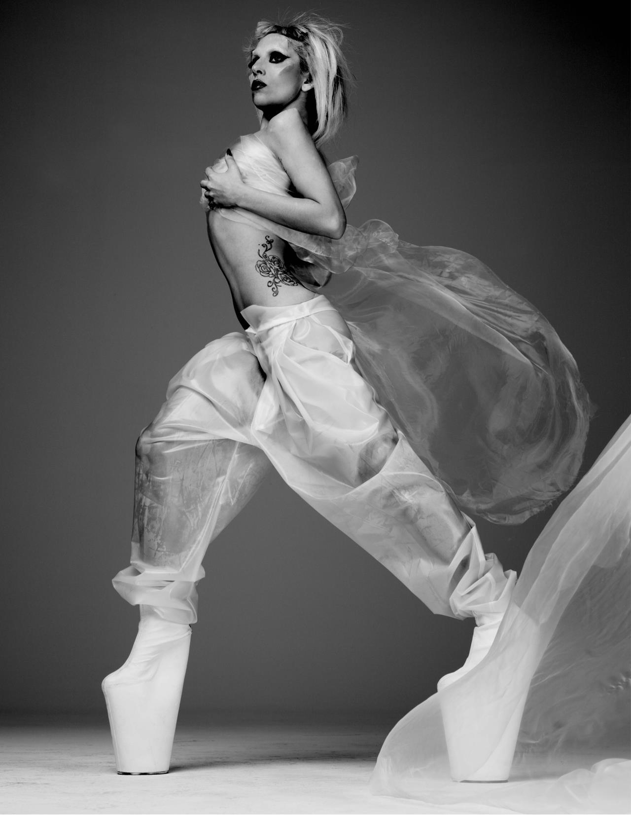 Foto de Lady Gaga  número 44274