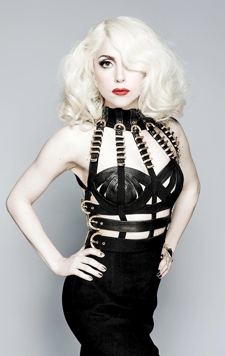 Foto de Lady Gaga  número 46214