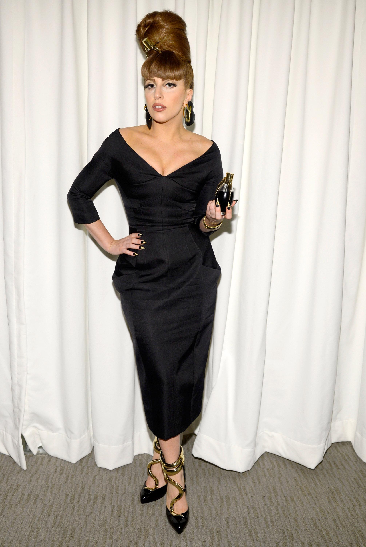 Foto de Lady Gaga  número 46215