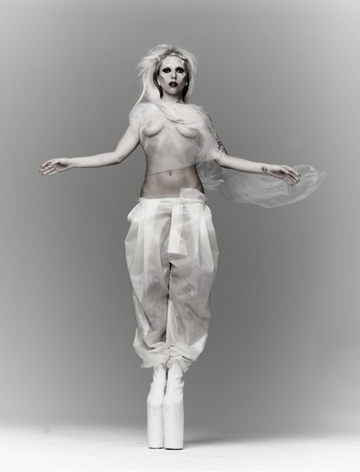 Foto de Lady Gaga  número 46216