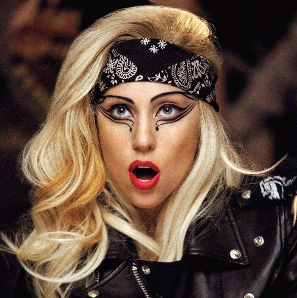 Foto de Lady Gaga  número 46562