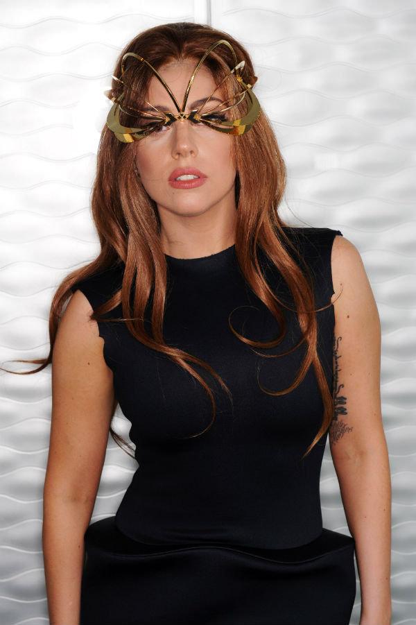Foto de Lady Gaga  número 46902