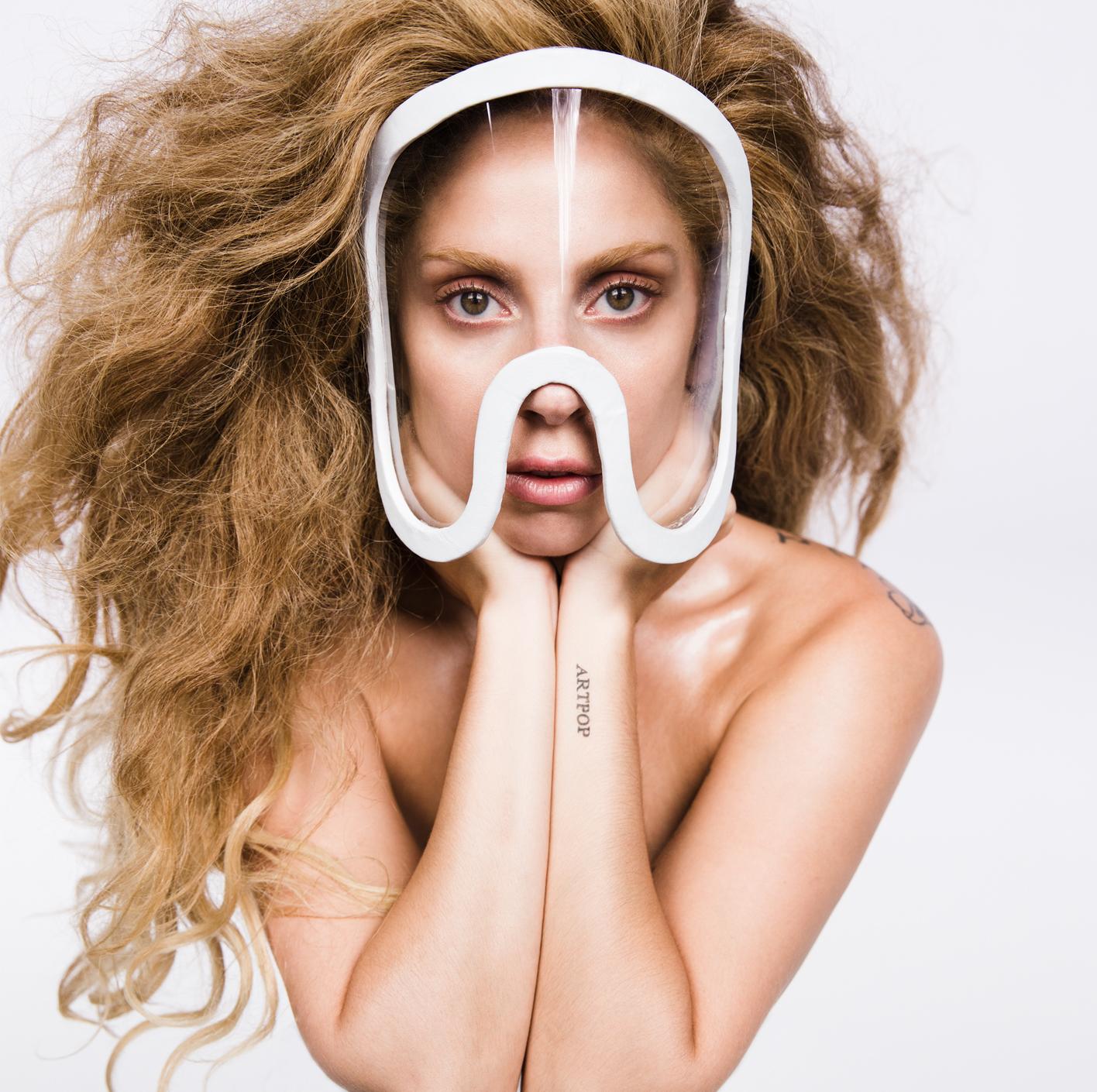 Foto de Lady Gaga  número 47151