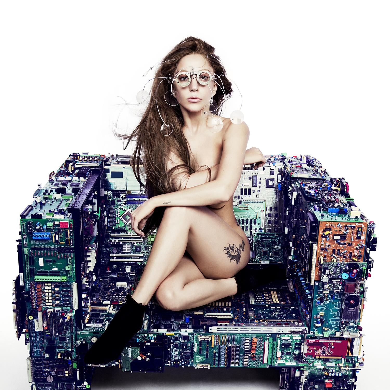 Foto de Lady Gaga  número 47418