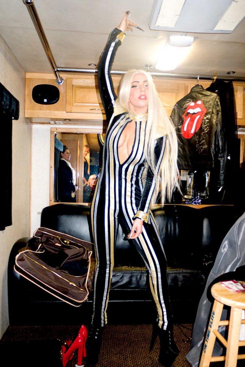 Foto de Lady Gaga  número 47550