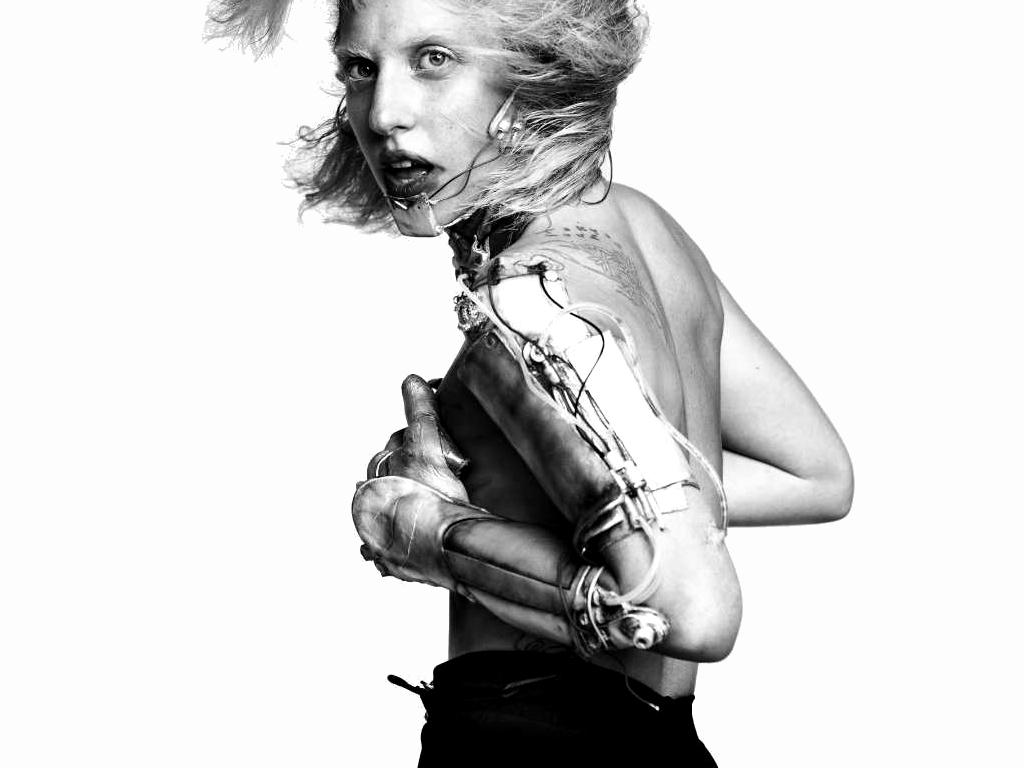 Foto de Lady Gaga  número 47715