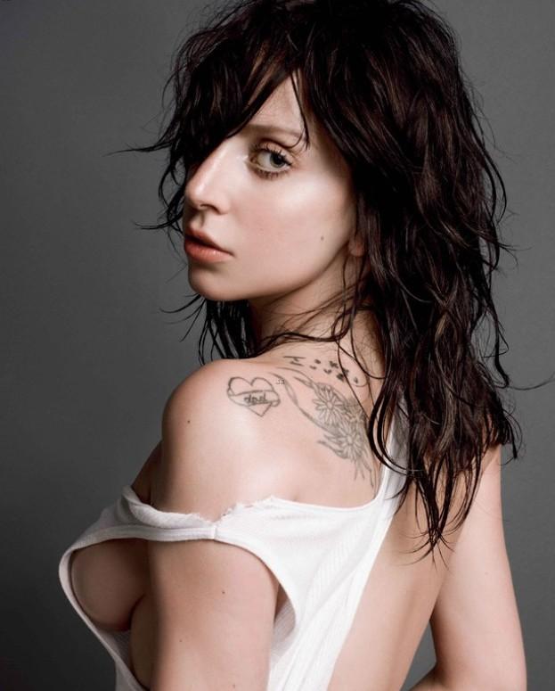Foto de Lady Gaga  número 47804