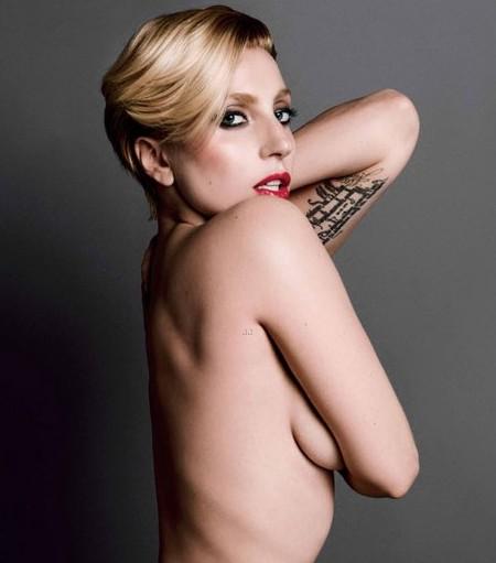 Foto de Lady Gaga  número 47805