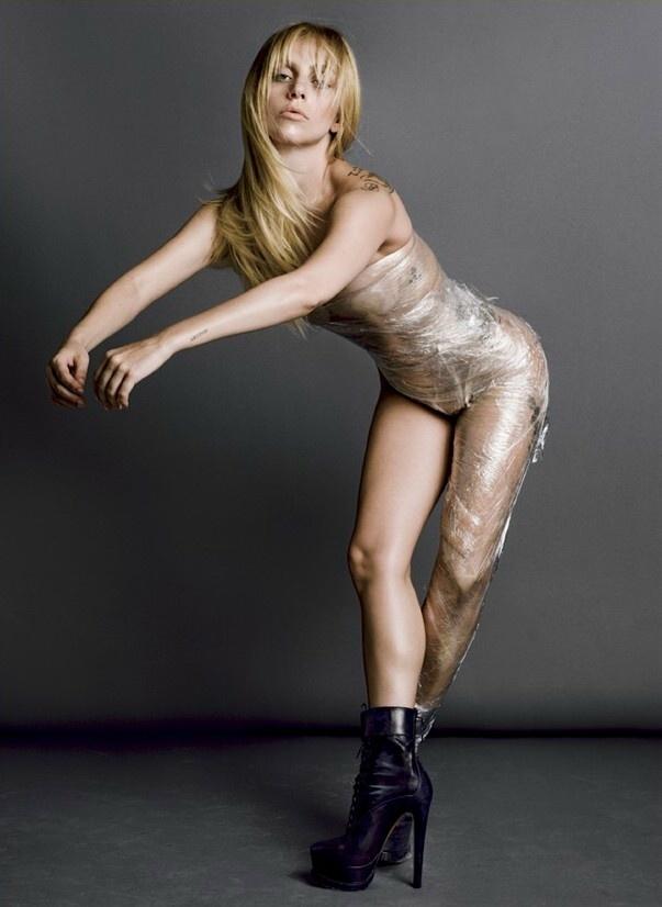 Foto de Lady Gaga  número 47816