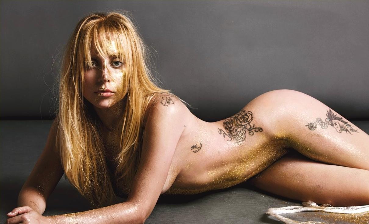 Foto de Lady Gaga  número 47818