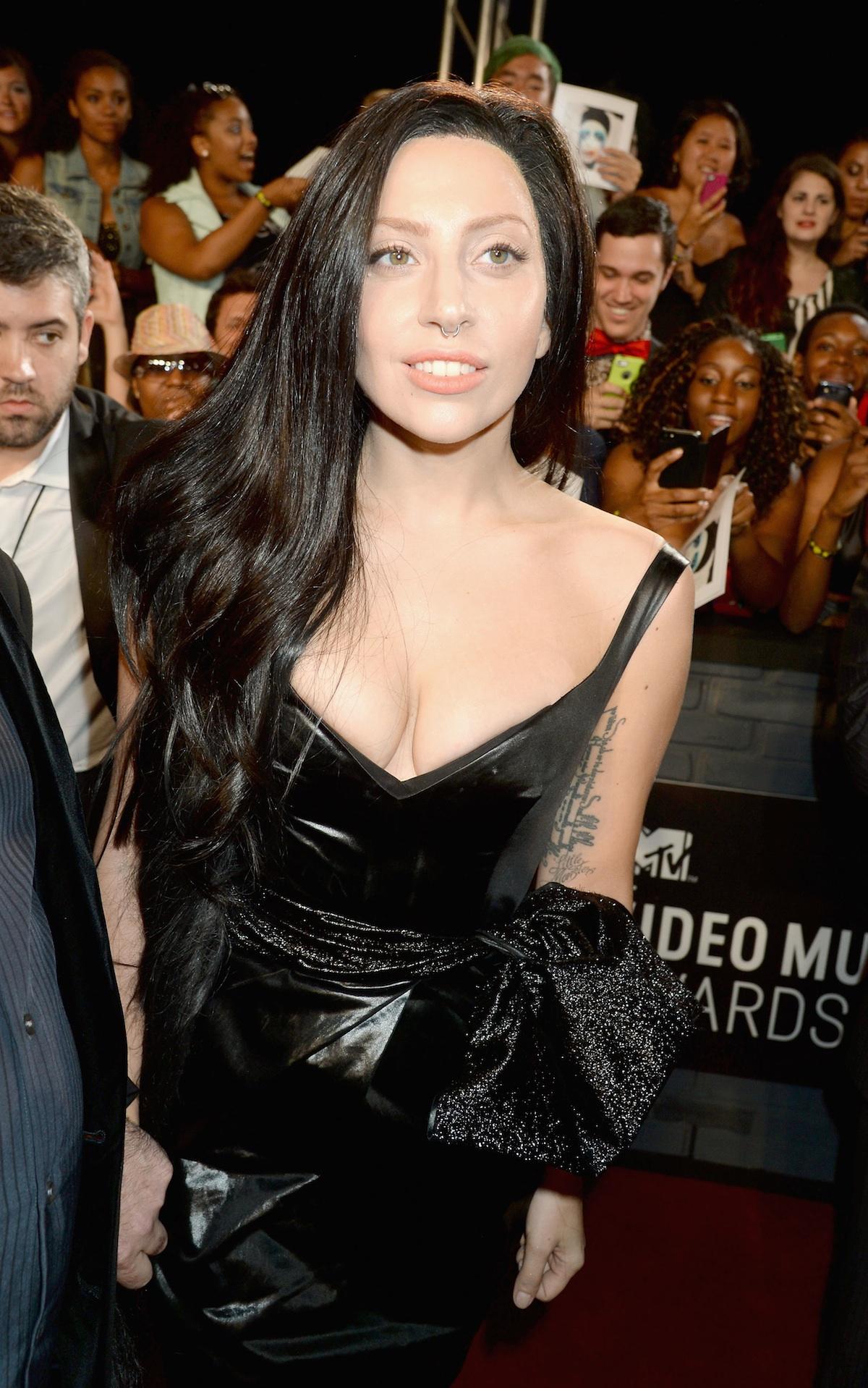 Foto de Lady Gaga  número 48452