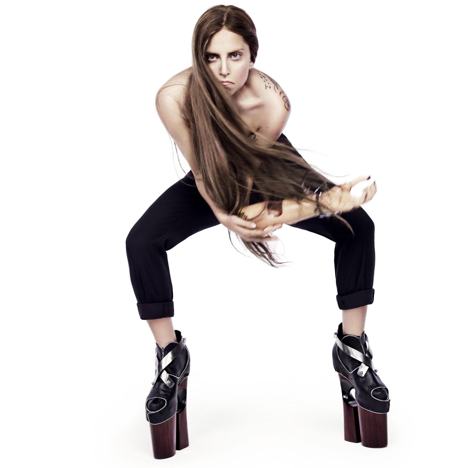 Foto de Lady Gaga  número 48454