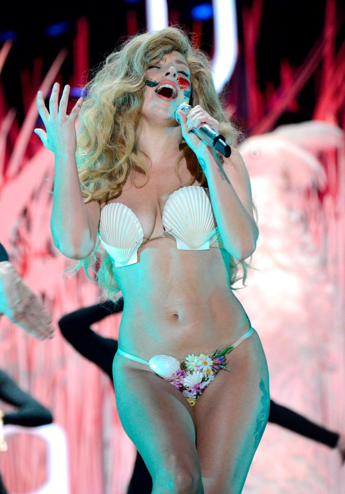 Foto de Lady Gaga  número 48455