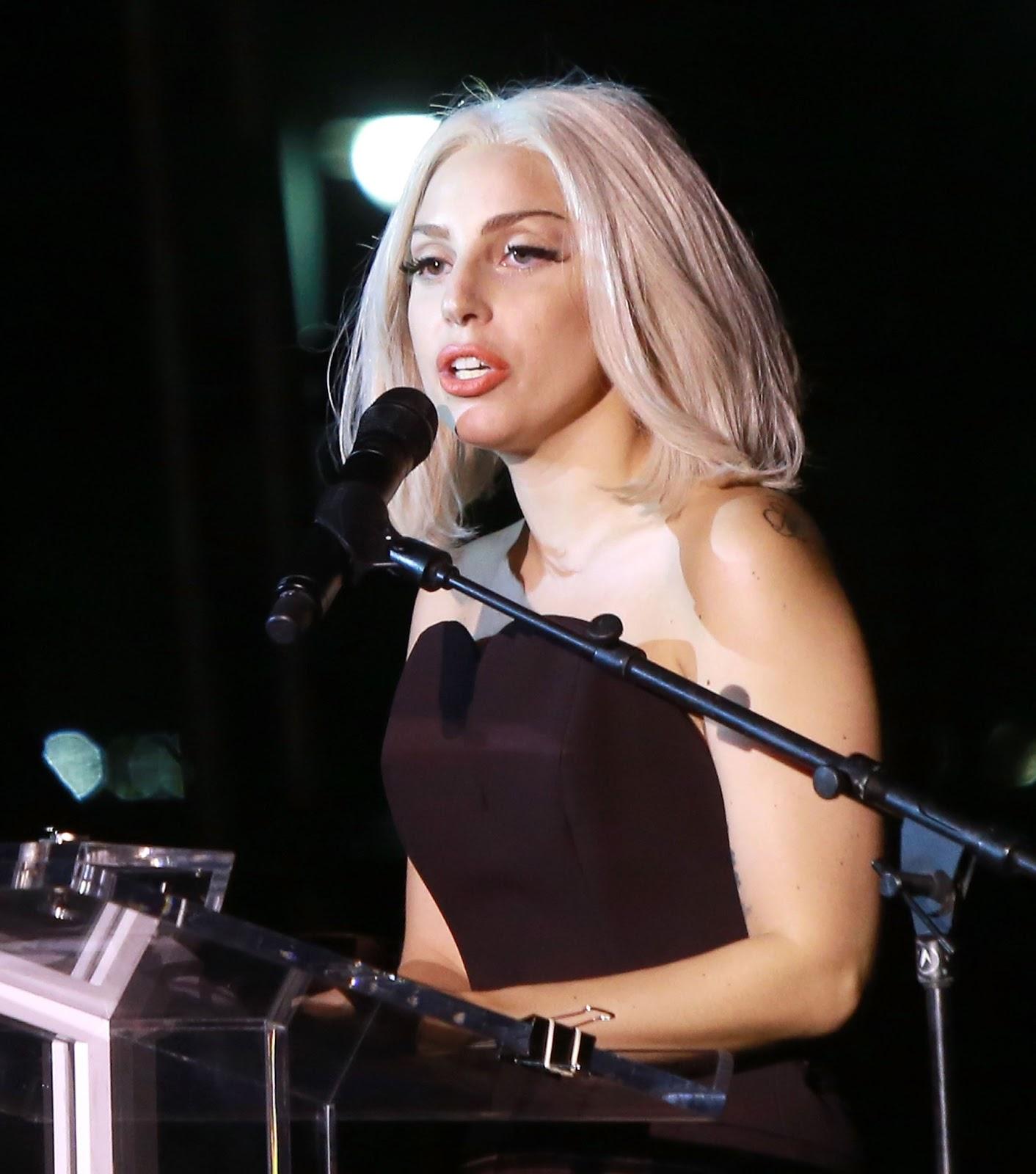 Foto de Lady Gaga  número 49265