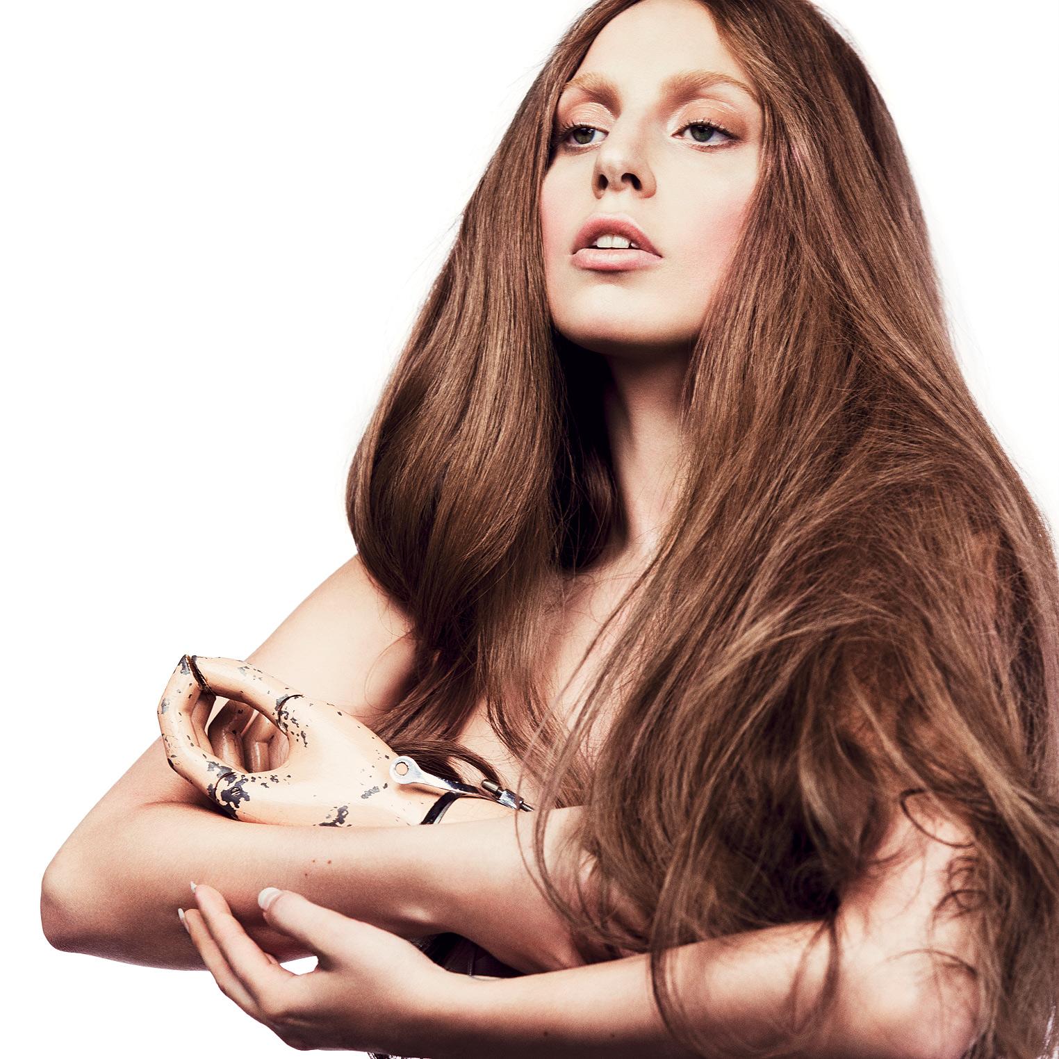 Foto de Lady Gaga  número 49266