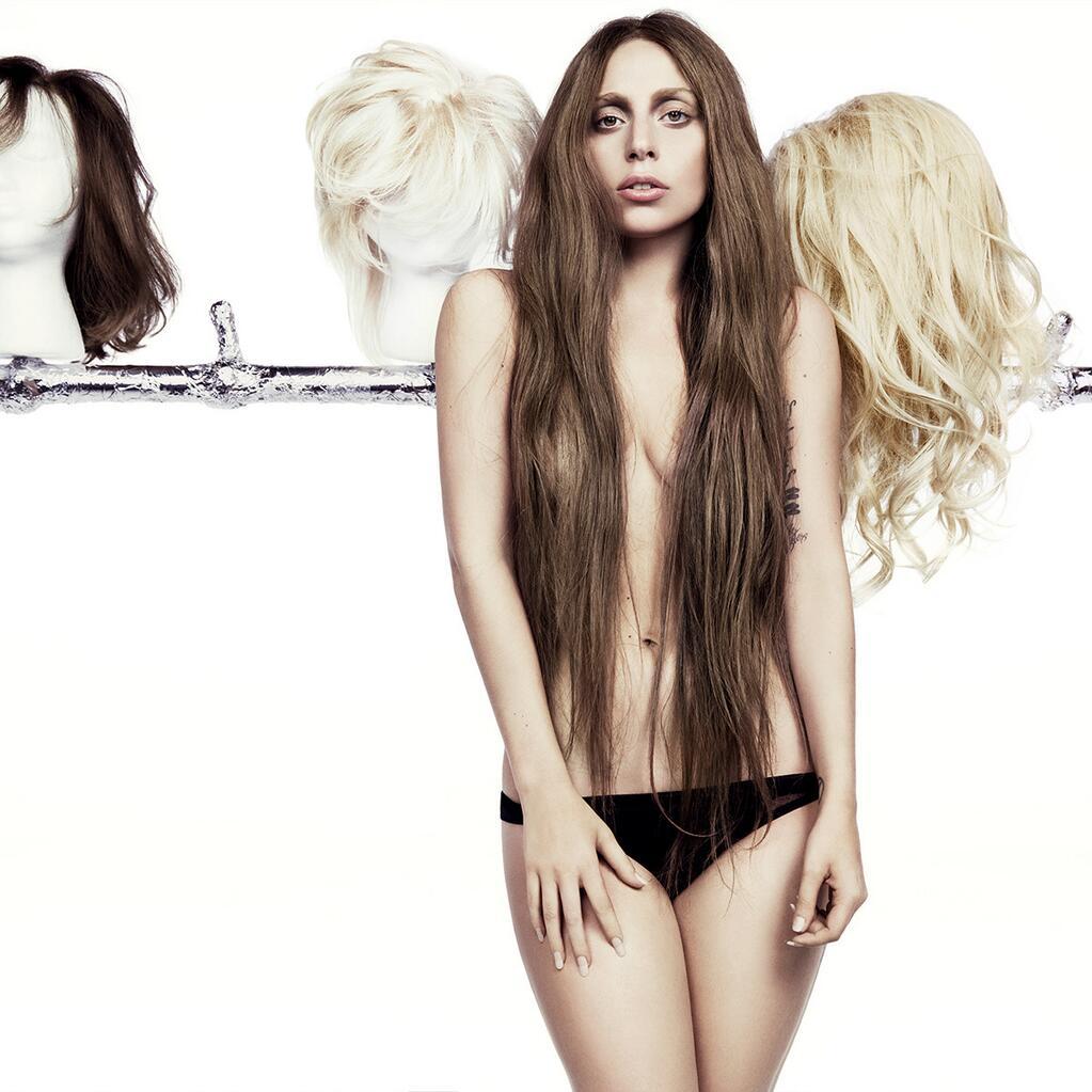 Foto de Lady Gaga  número 49267