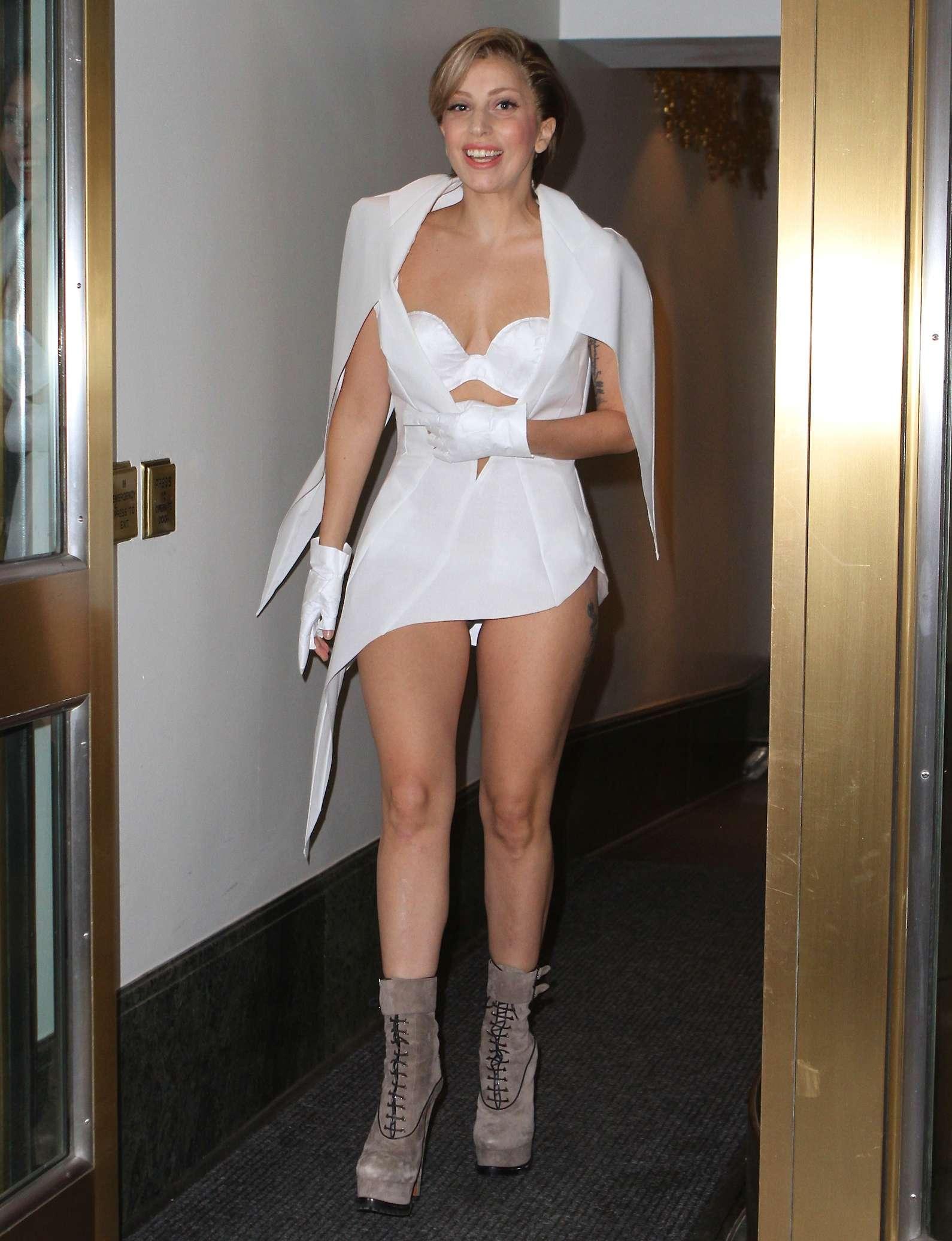 Foto de Lady Gaga  número 49270