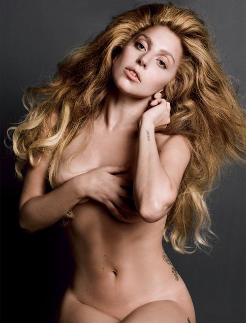 Foto de Lady Gaga  número 49271