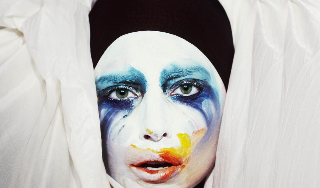 Foto de Lady Gaga  número 49852