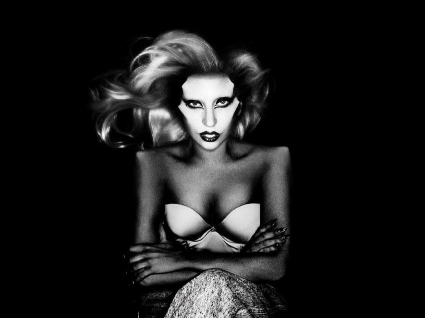 Foto de Lady Gaga  número 50027