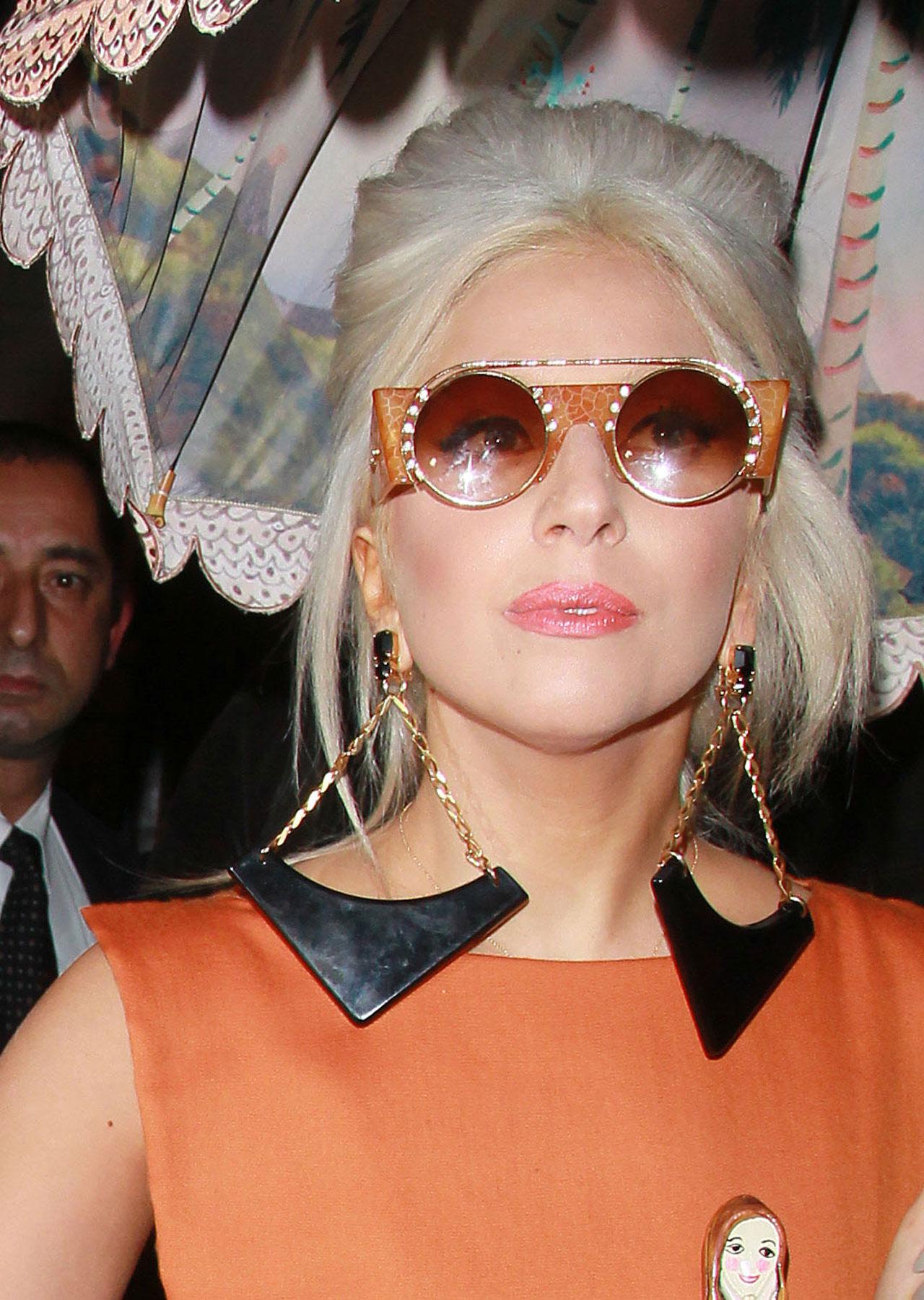 Foto de Lady Gaga  número 50797