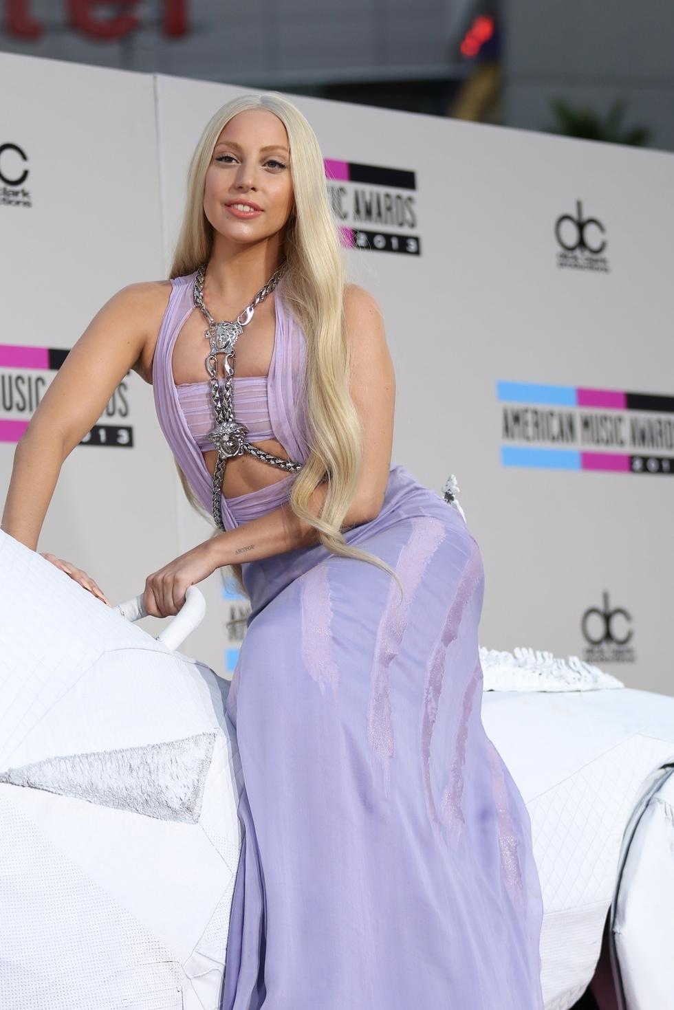 Foto de Lady Gaga  número 50798