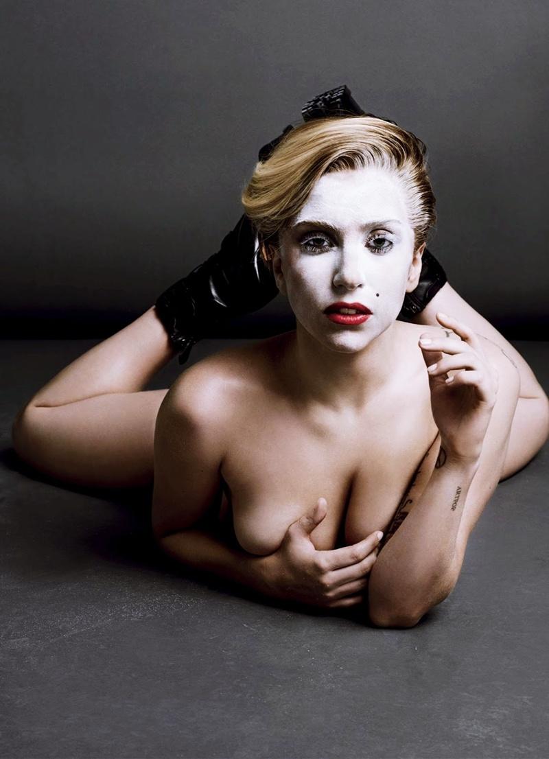 Foto de Lady Gaga  número 50799