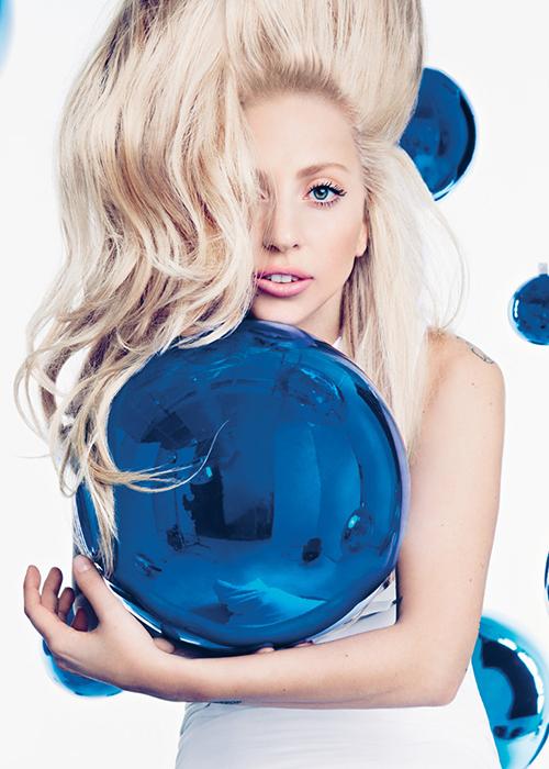Foto de Lady Gaga  número 50802