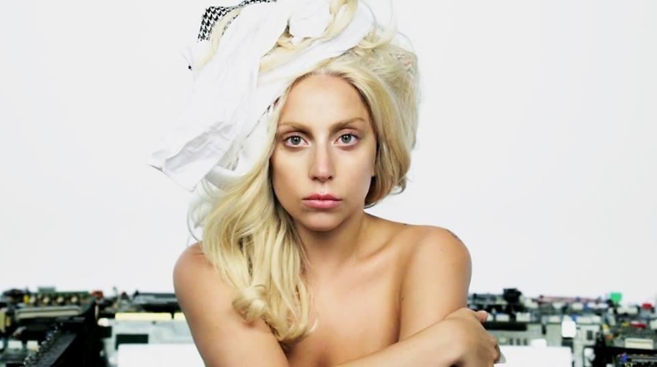 Foto de Lady Gaga  número 51239