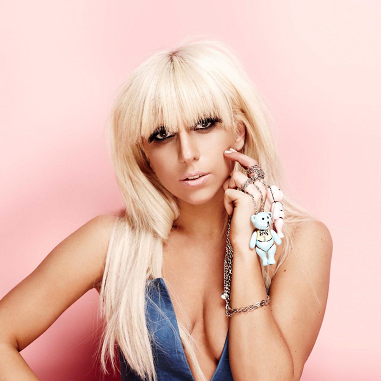 Foto de Lady Gaga  número 51788
