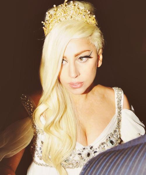 Foto de Lady Gaga  número 52657