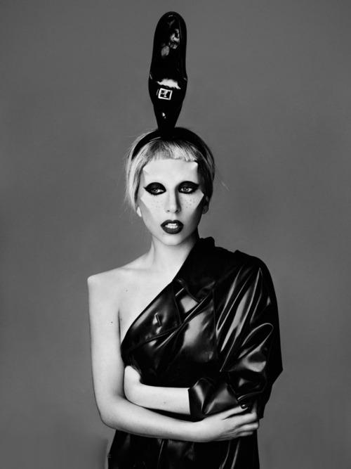 Foto de Lady Gaga  número 52989