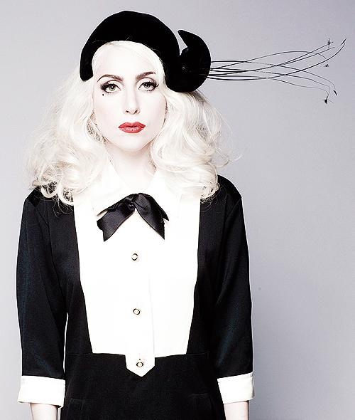 Foto de Lady Gaga  número 52992