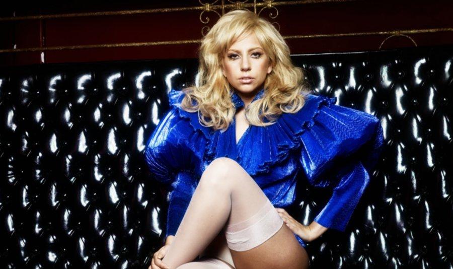 Foto de Lady Gaga  número 52995