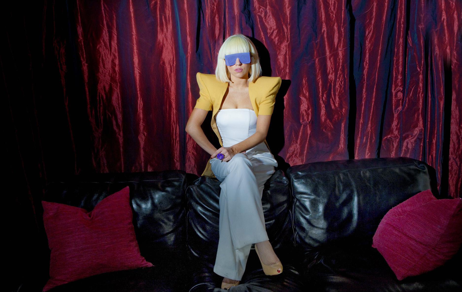 Foto de Lady Gaga  número 52996